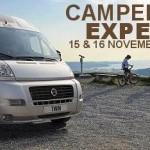 15 en 16 november Camper Experience bij Duijndam