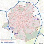 Brussel krijgt milieuzone per 2018