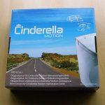 Cinderella verbrandingstoilet, het alternatief?