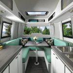 Compacte Airstream Nest komt niet naar Europa