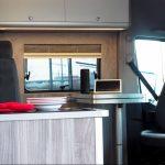 Hyundai H350 als buscamper: Camperliebe