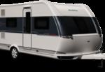 Hobby best verkochte caravan in Duitsland